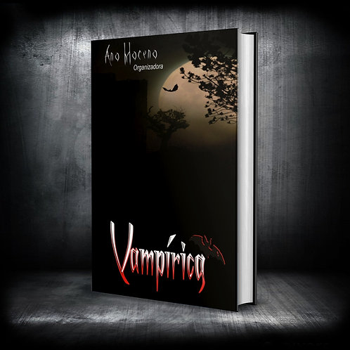 Vampírica - Volume 1