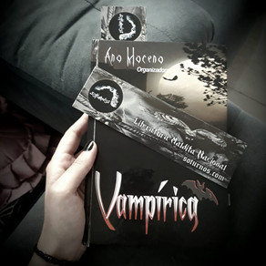 Vampírica - Fotos do Volume 1