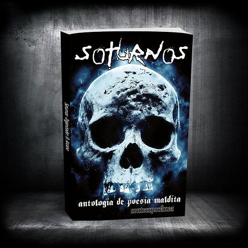 Antologia Soturnos - Volume 1