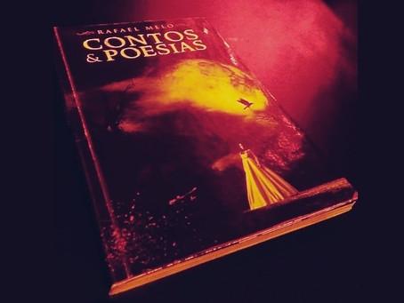 Contos & Poesias - Resenha