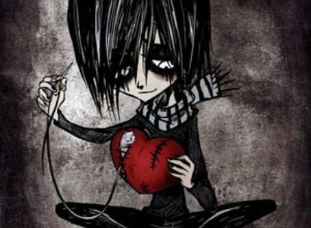Em meu coração