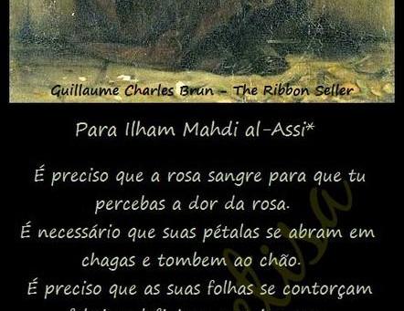 Para Iham Mahdi al-Assi
