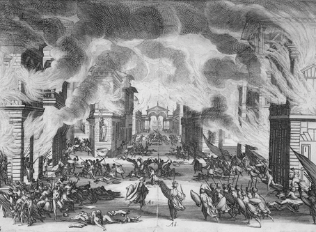 A Ópera dos Mortos