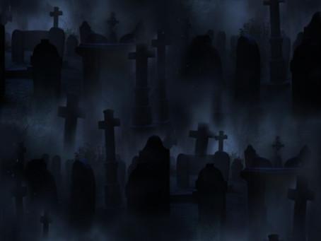 Os Fúnebres, de Rumanesk.