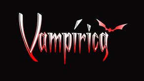 Vampírica abre inscrições para o segundo volume