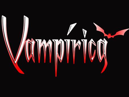 Antologia Vampírica abre inscrições para o segundo volume!