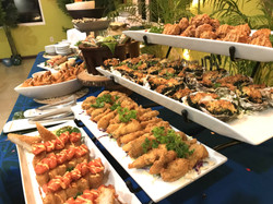 Catered Events
