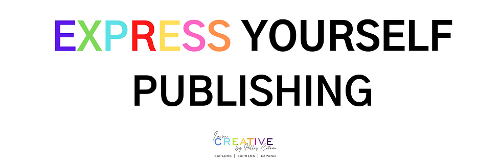express yourself publishing.png