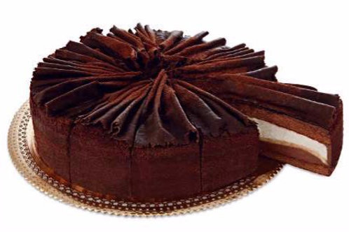Continental Black Forest