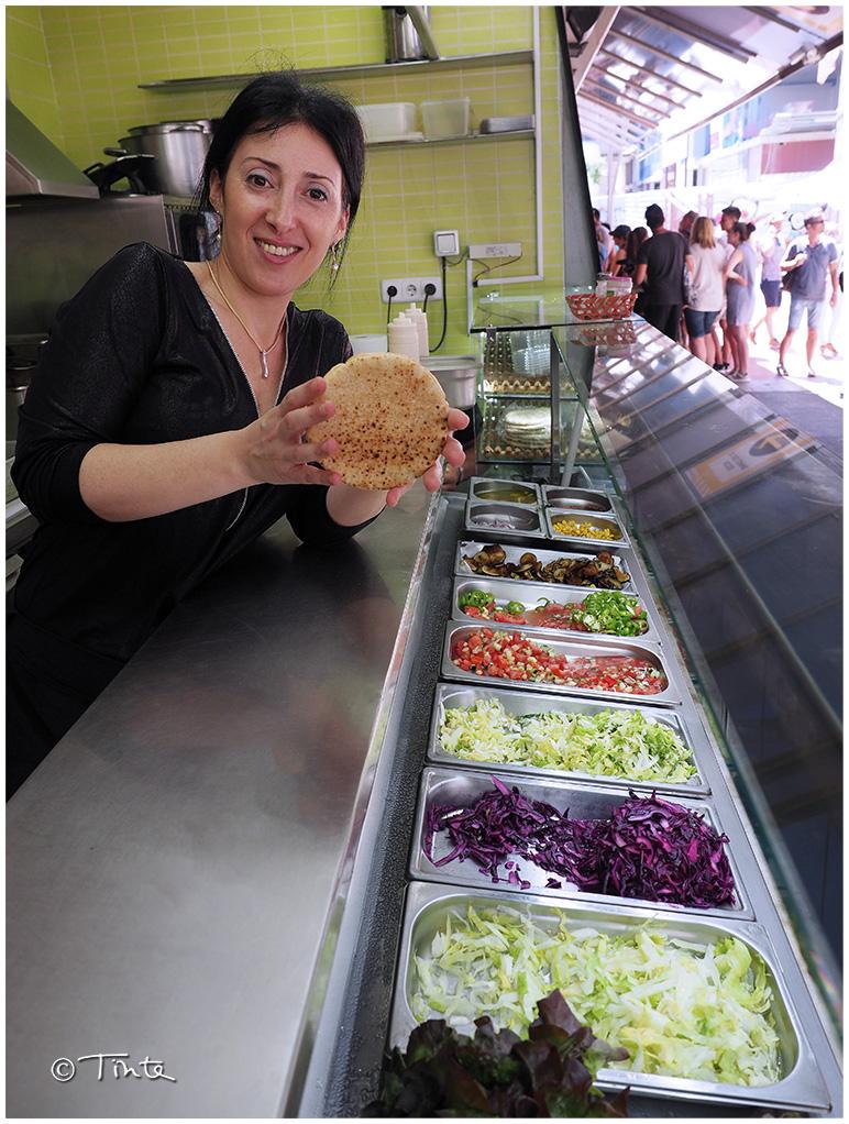 Falafel vegano_9