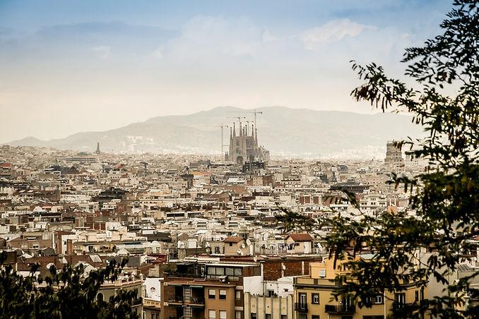 המלצה לטיול של יום בברצלונה