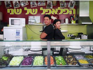 המלצות על אוכל ישראלי בברצלונה ואוכל כשר בברצלונה