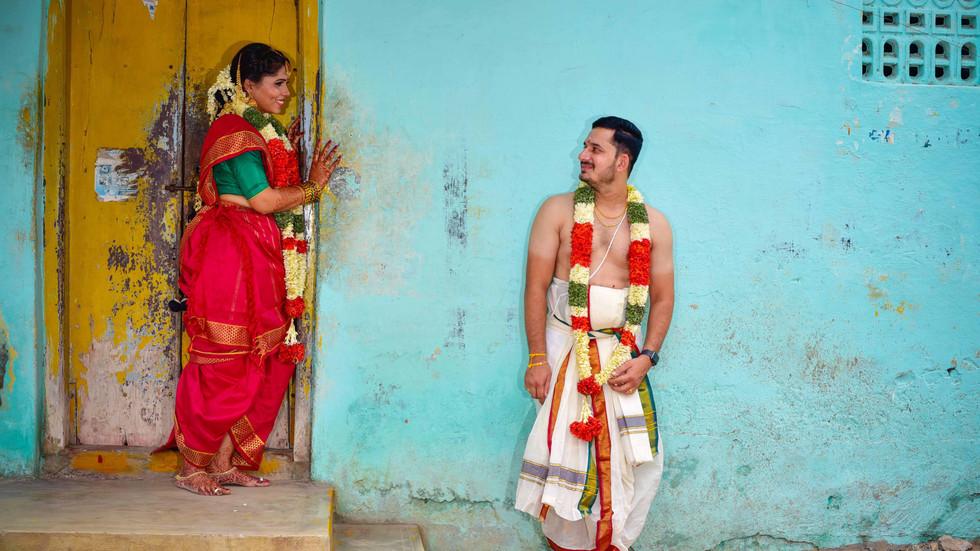 Lavanya weds Rajagopalan Teaser