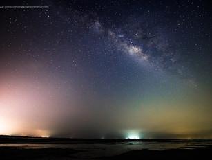 Milky Way Stories- Pulicat & Sriharikota