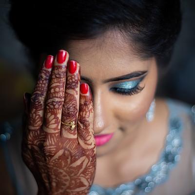 Sindhu weds Barath | S STUDIOS