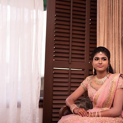 Arulmurugan weds Madhumitha | S STUDIOS