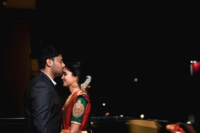 Madhu & Arul