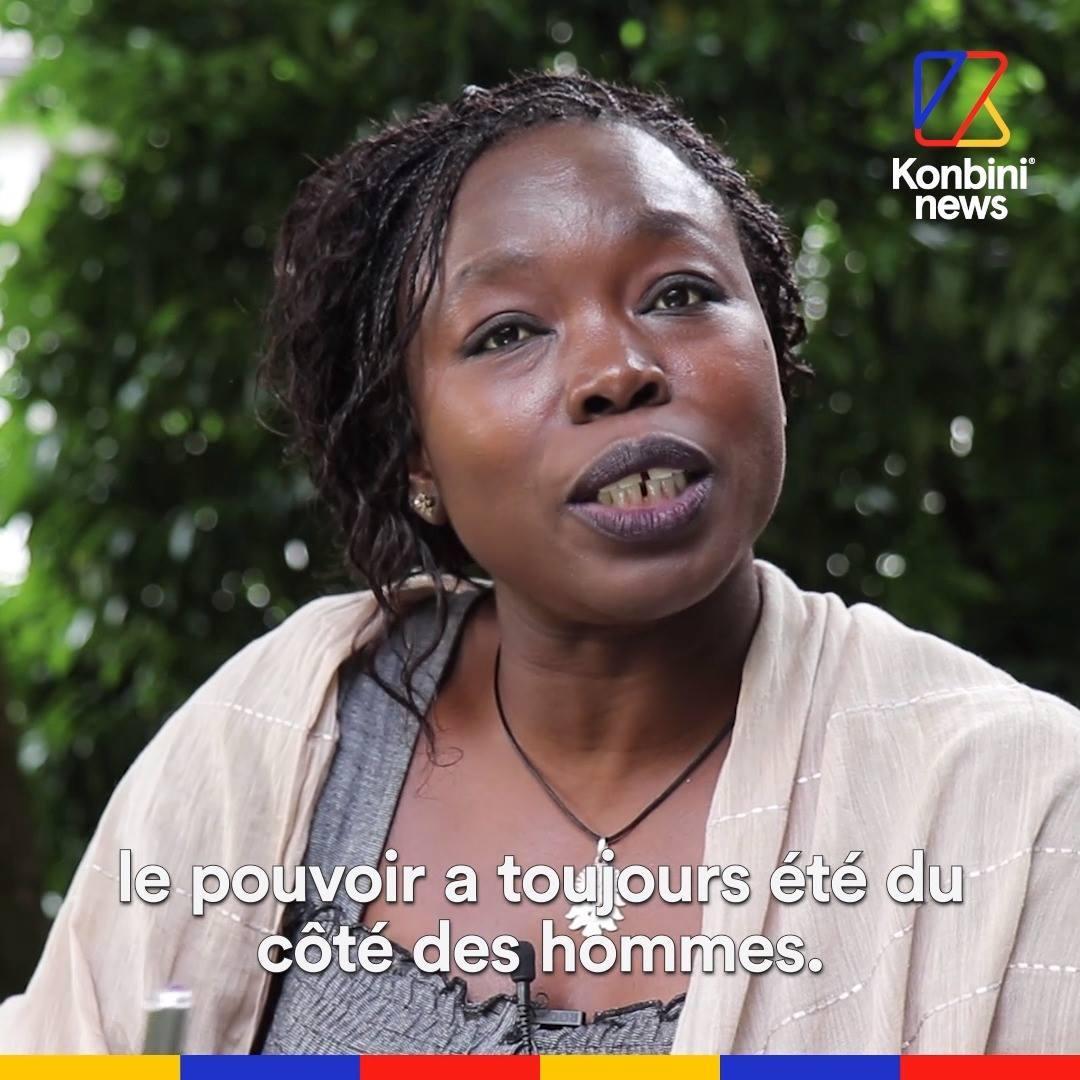Le Speech de Fatou Diome