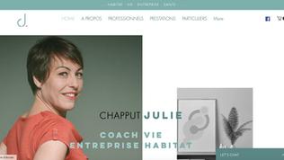 Julie Chapput