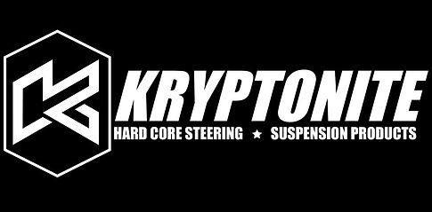 Kryptonite Steering, Kryptonite Suspension, High Elevation Customz