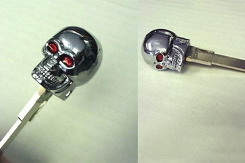 Chrome Skull Vert