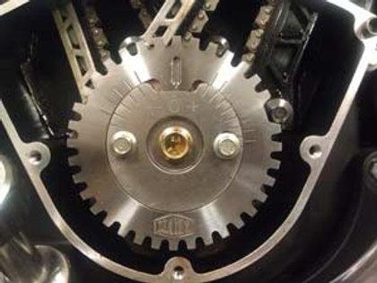 Lloydz Adjustable Tming Wheel