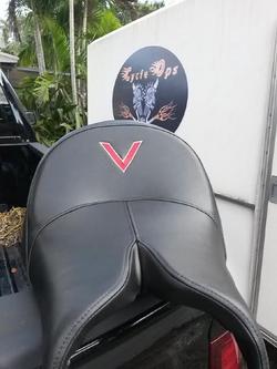 octane seat 4