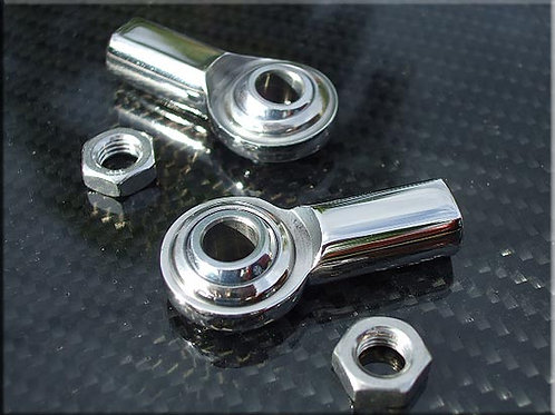 Polished SS Heim Joints