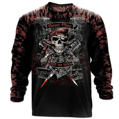 Dead Men LONG SLEEVE