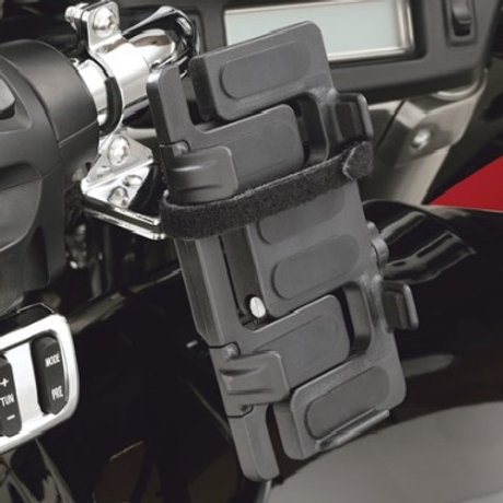 Universal Bar Mount GPS/Phone Holder