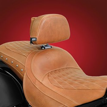 Indian Rider Backrest