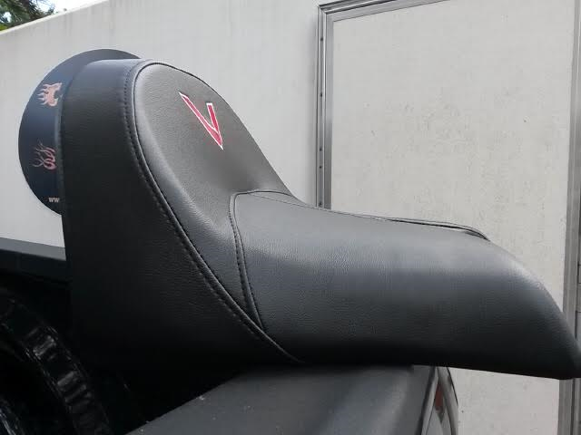 octane seat 3