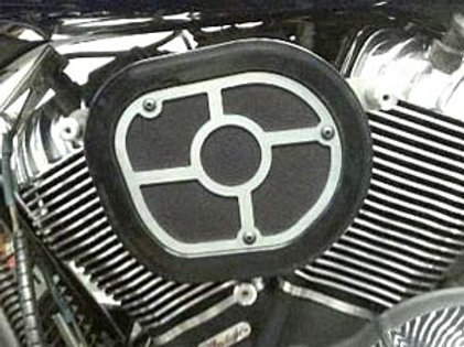 Lloydz Indian Replacement Performance Air Filter