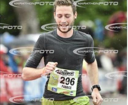 Marathon 2016... à 2 doigts de me brûler les ailes.