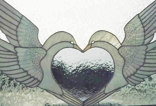 Swans Heart
