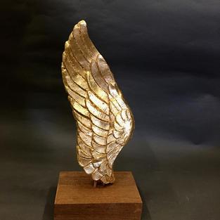Wing on a Prayer