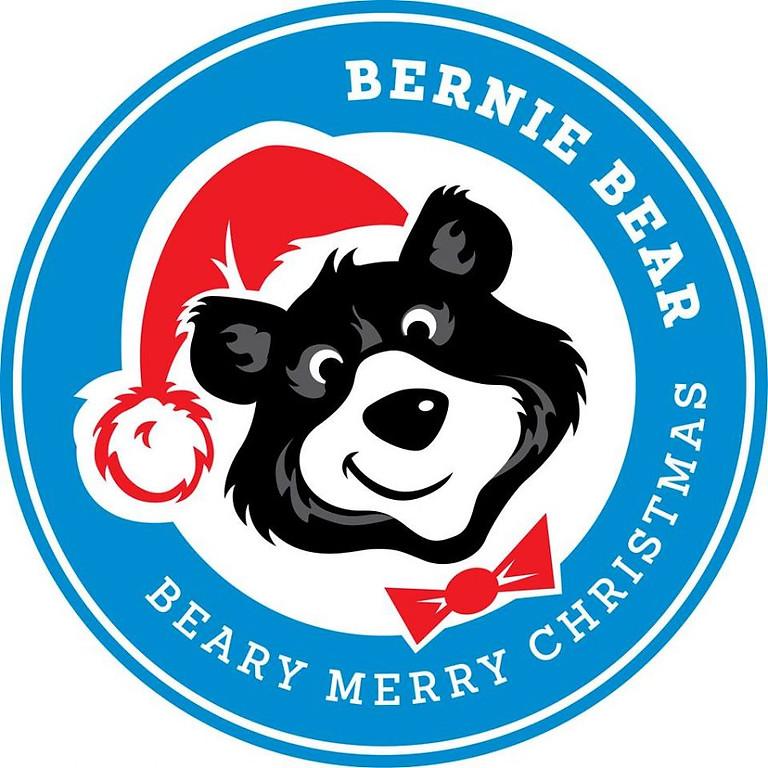 Very Beary Christmas