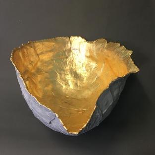 DeGraffenfried 's Bowl of Gold 3