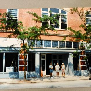 Historic Downtown New Bern