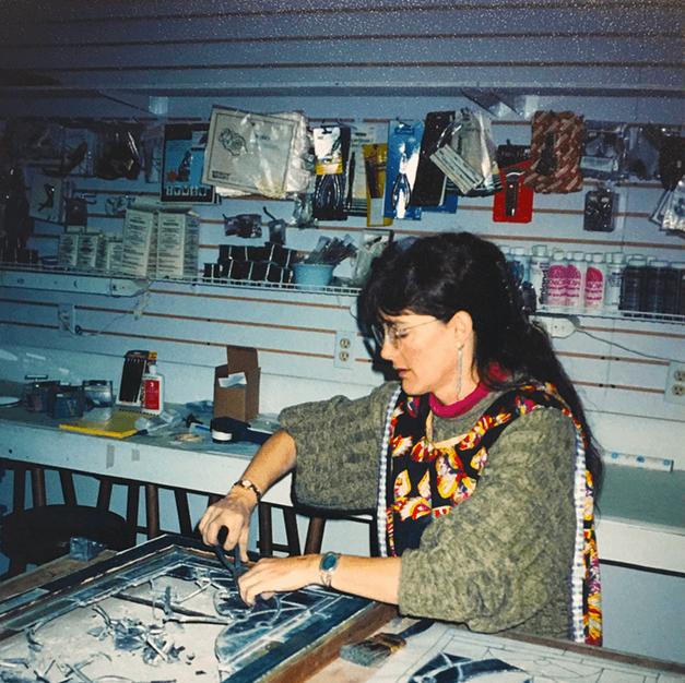 Michaele 1990