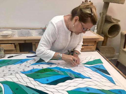stained glass for chapel in the works4.j