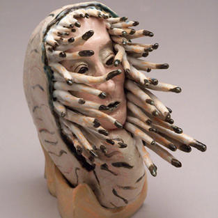 She - Lady of the Sea Anemone