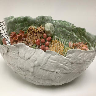Coral Orb