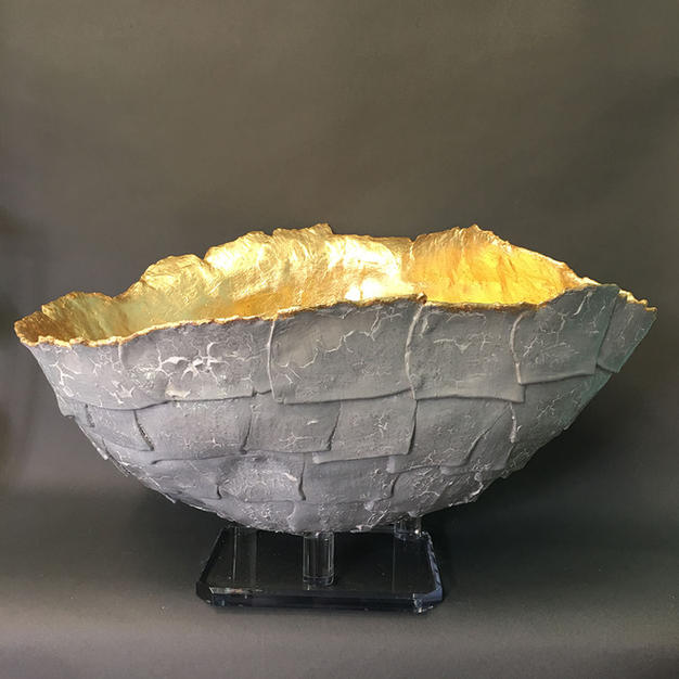 DeGraffenfried 's Bowl of Gold