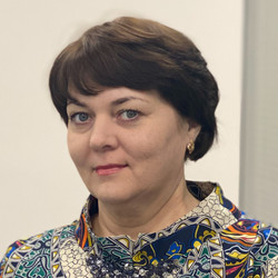 Ольга Наривончик