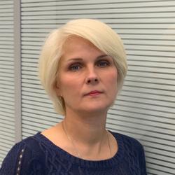 Кристина Сенчагова