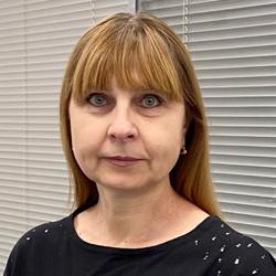Светлана Сазонова