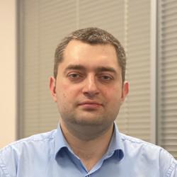 Игорь Ештокин