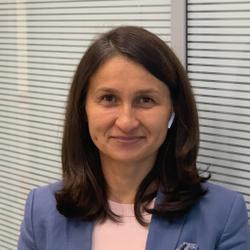 Аза Каракаева