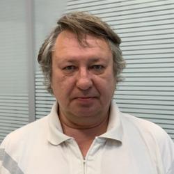 Георгий Пушкарев